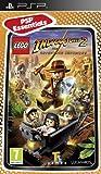 LEGO Indiana Jones 2: The Adventures Continues - Essentials