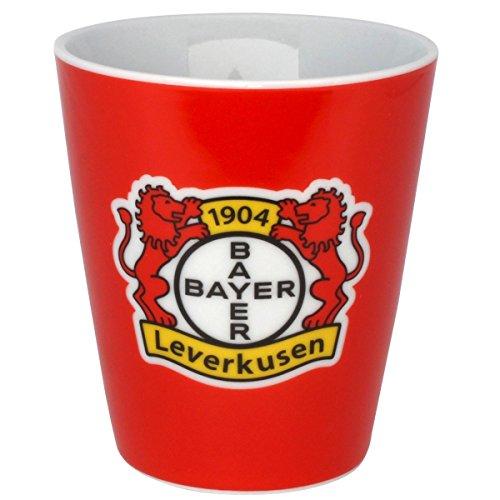 Porzellantasse Bayer Leverkusen