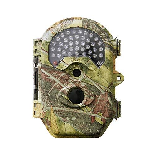 Haozenlong Trail Wildlife Camera Trap 1600W jacht infrarood bewegingsdetectie geactiveerd nachtzicht waterdicht voor Domestic veiligheid Outdoor