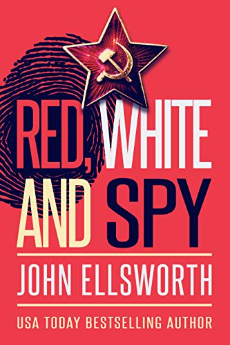Red, White, and Spy
