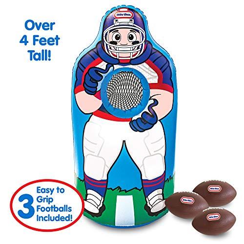 Little Tikes Inflatable Football Trainer