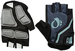 Pearl Izumi fingerless cycling gloves