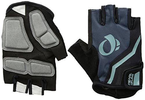 PEARL IZUMI Men's Select Glove, Midnight Navy/Arctic, Large