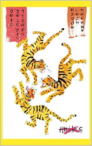TRES TRISTES TIGRES: NO HAIKUS eBook: Uría Arranz, Aitor: Amazon.es: Tienda Kindle