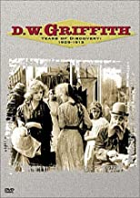 Dw Griffith: Years of Discovery 1909-1913 [DVD] [1996] [Region 1] [US Import] [NTSC]