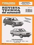 Documentación técnica RTA 01 VOLKSWAGEN JETTA/GOLF II (1984 -1992)