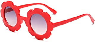 niawmwdt - Accesorios de bebé con estilo para niños y niñas niños gafas retro anti- gafas de sol de los niños accesorios regalos vintage gafas