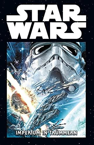 Star Wars Marvel Comics-Kollektion: Bd. 8: Imperium in Trümmern