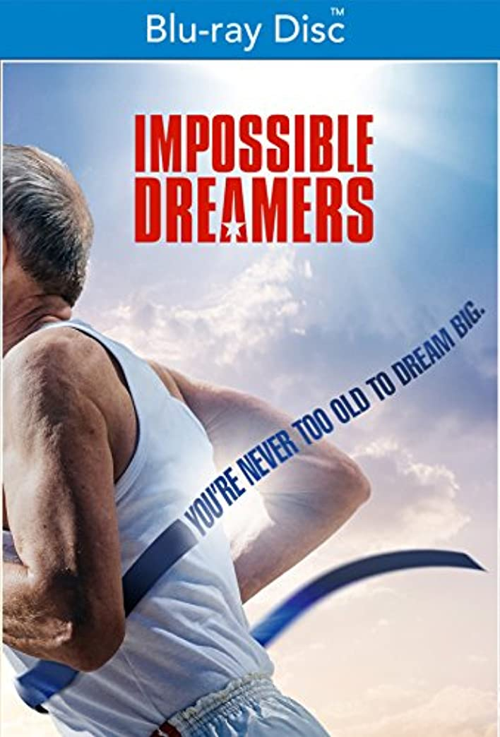 価格バブルカテゴリーImpossible Dreamers [Blu-ray]