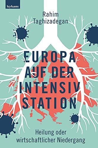 Europa auf der Intensivstation: Heilung oder wirtschaftlicher Niedergang
