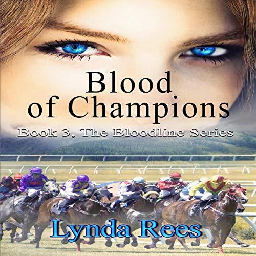 Page de couverture de Blood of Champions
