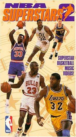 Nba Superstars 2 [VHS]