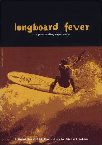 Longboard Fever - A Pure Surfing Experience