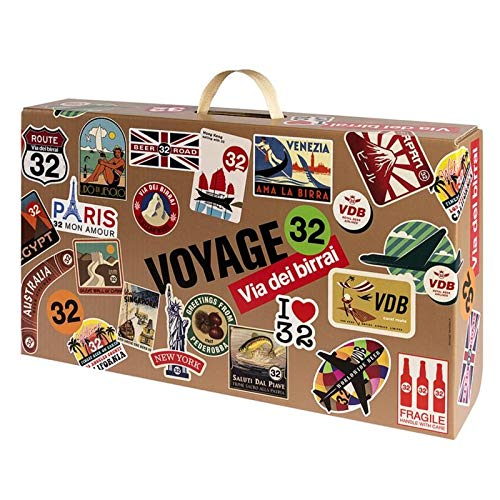 32 Via dei Birrai Valigia'Voyage 32' 7 bt. (PIENA)