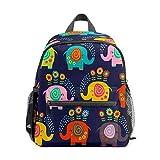 Kinder-Rucksack für Vorschule, für Jungen und Mädchen, leicht, für 1–6 Jahre, perfekter Rucksack für Kleinkinder,...