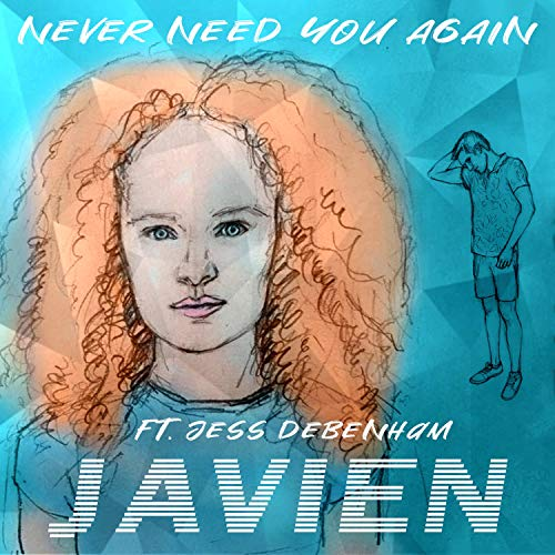 Never Need You Again (feat. Jess Debenham)