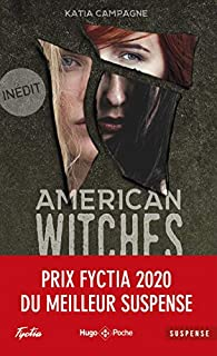 American Witches par Katia Campagne