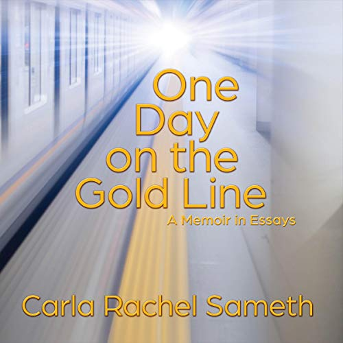 One Day on the Gold Line Titelbild