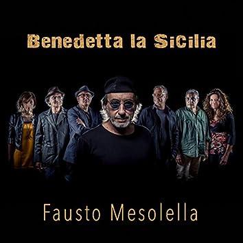 Benedetta la Sicilia