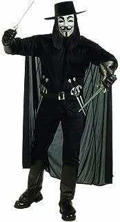Rubie's Costume Co - V for Vendetta Deluxe