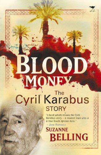 Blood Money: The Cyril Karabus Story