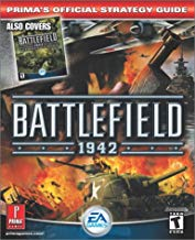 Battlefield 1942: The Road to Rome: Prima's Official Strategy Guide