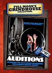 Comedy, drama Rated R Copyright 1978 Full Moon Features Charles Band