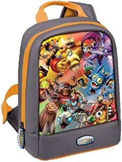 BG Games Skylanders: Giants - Mini Zaino Mochila Multicolor - Mochila para portátiles y netbooks (Multicolor)