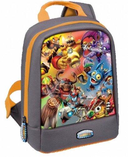 BG Games Skylanders: Giants - Mini Zaino Mochila Multicolor - Mochila para portátiles y netbooks (Multicolor)