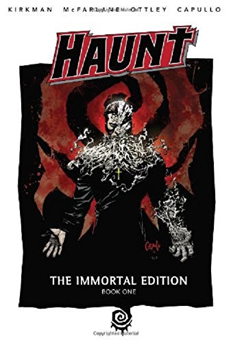 Haunt: The Immortal Edition Book 1