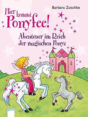 Abenteuer im Reich der magischen Ponys (Hier kommt Ponyfee)