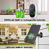 Immagine 2 1080p telecamera wifi esterno con