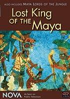 Nova: Lost King of the Maya - Also Includes Maya [DVD] [Import]