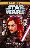 Star Wars Decisiones (novela) (Star Wars: Novelas)