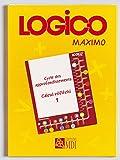 Logico Maximo Calcul réflechi Cycle 3 - Fichier 1