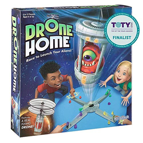 Drone Home Board Game