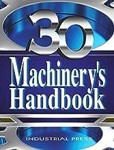 Machinery's Handbook, Large Print by Erik Oberg(2016-03-01)