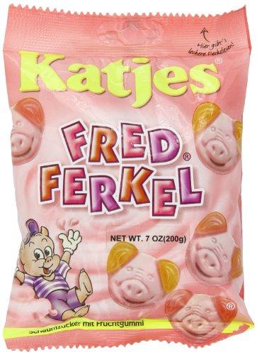 KAT.FRED FERKEL 200G