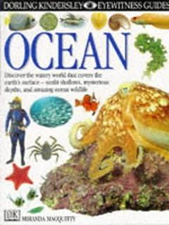 DK Eyewitness Guides: Oceans