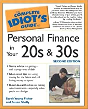 The Complete Idiot's Guide To Personal Finance in Your 20s and 30s (2nd Edition)
