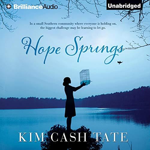 Hope Springs audiobook cover art