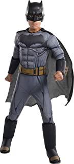 Best boys justice league batman costume Reviews