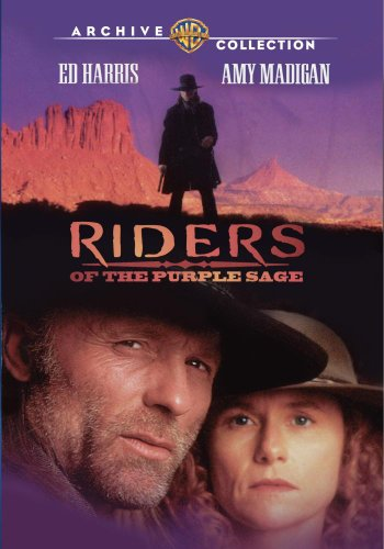 Riders Of The...