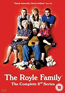 The Royle Family - The Complete 3rd Series