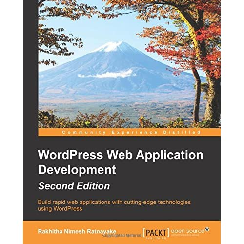 WordPress Web Application Development - Second Edition