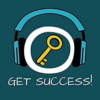 Get Success! Succeed by Hypnosis audiobook cover art