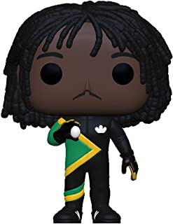 Funko Pop! Películas: Cool Runnings - Sanka Coffie