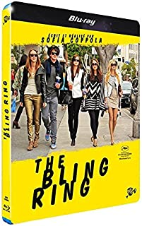 The Bling Ring [Blu-Ray] (B00DWGO05A)   Amazon price tracker / tracking, Amazon price history charts, Amazon price watches, Amazon price drop alerts