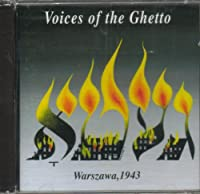 Voix Du Ghetto `19 Iv 43`
