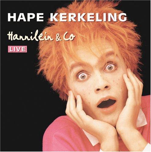 Hape Kerkeling: Hannilein & Co.